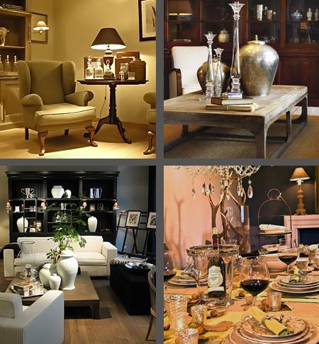 Flamant Magnificent Flamant Home Interiors